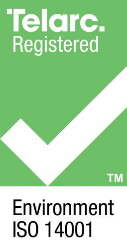 Telarc ISO 14001