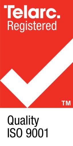 Telarc ISO 9001
