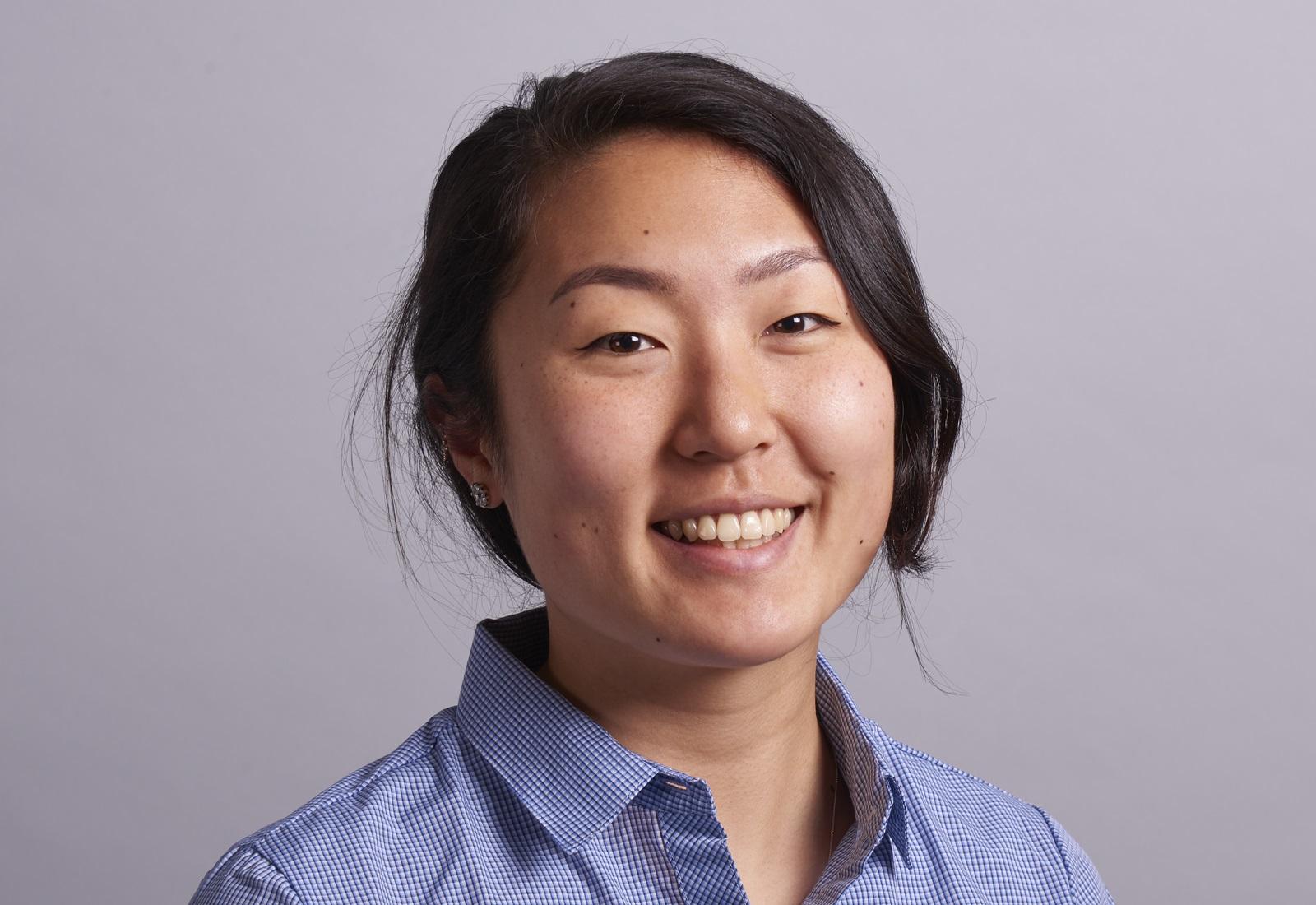 Jessica Pak