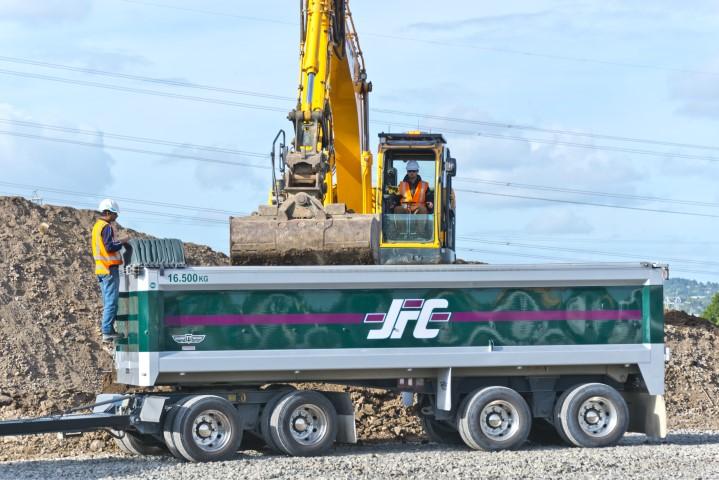 JFC Plant and Machinery