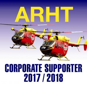 Supporting Westpac Chopper Rescue